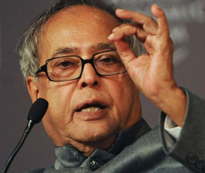 Pranab is Dependable