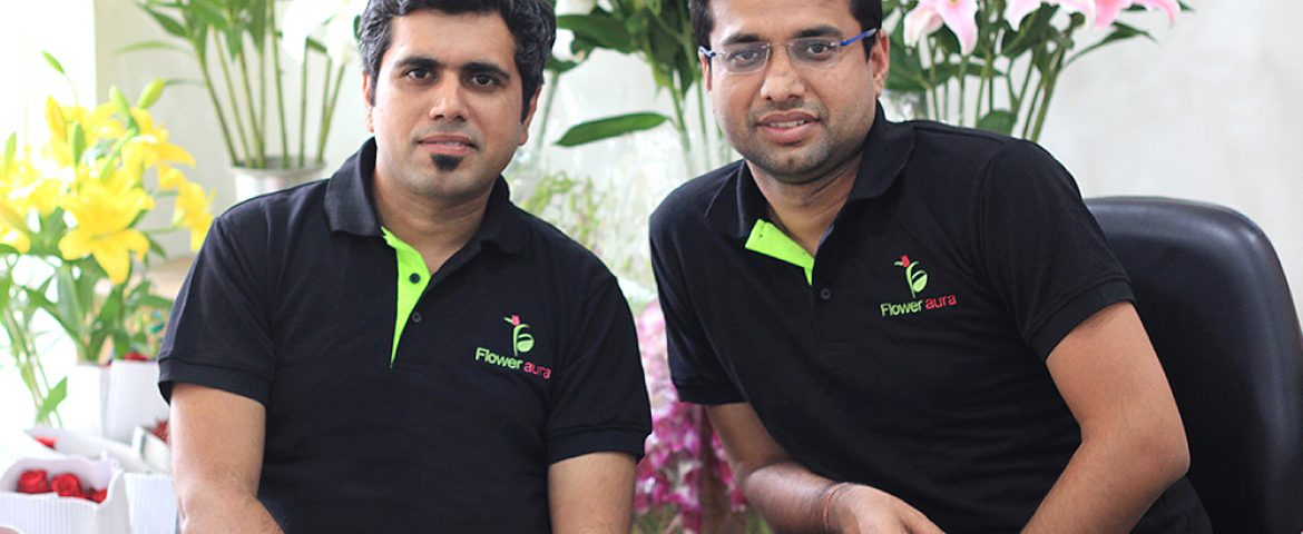 FlowerAura?s Co-founders Reveling Keys of Their Successful Journey