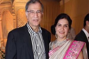 Image result for 8. Kamal Hiranandani, wife of Niranjan Hiranandani