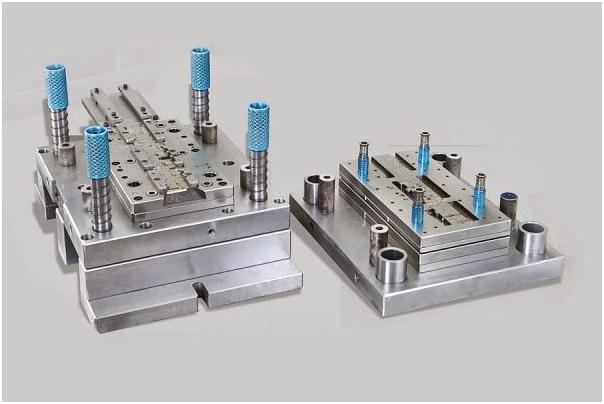 Custom metal stamping die and its maintenance
