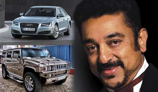 Range Rover Evoque >> South Indian Actors And Their Car Collection | siliconindia