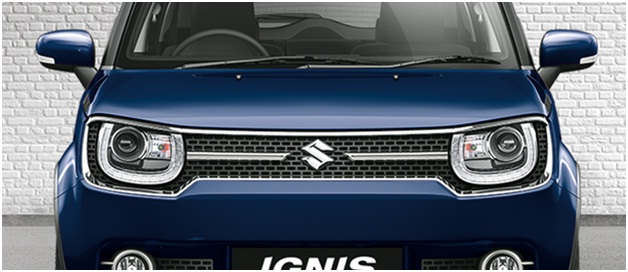 What Makes the Ignis a Well-Rounded Hatchback?
