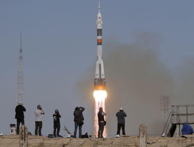 Russina rocket
