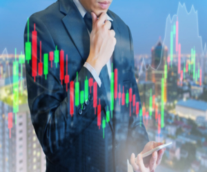 What a Stock Broker Does and How to Become One