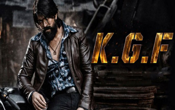Kgf Chapter 1 Introduces A New Superhero