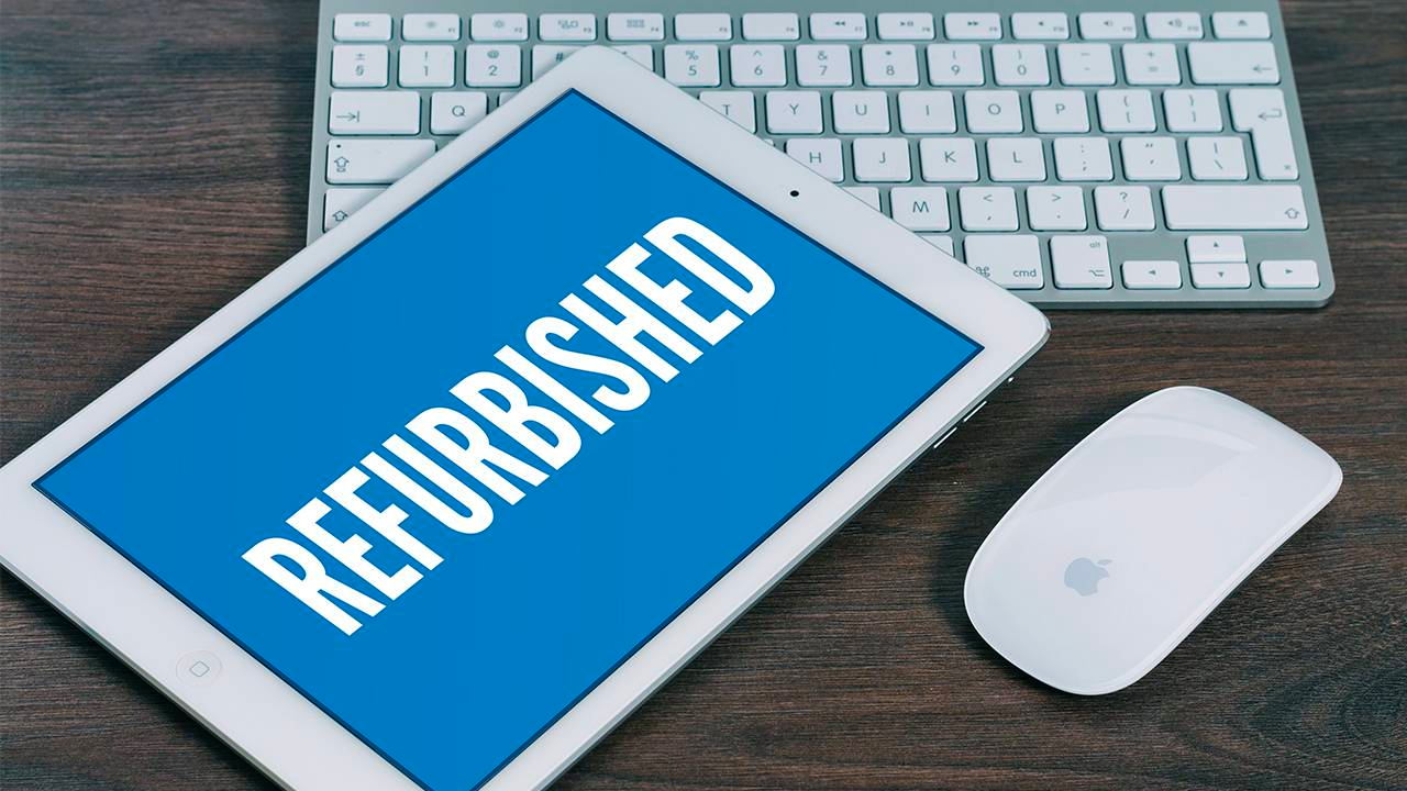 8 Best Refurbished Products Website to Buy From in 2019
