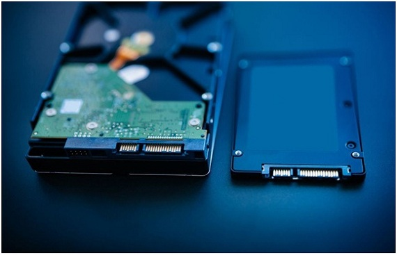 What Consumers Need to Know About Solid State Drives