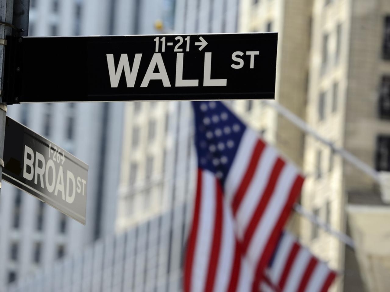 US stock