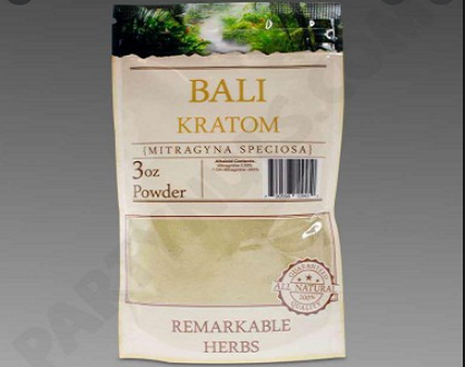 Nice Benefits of Bali Kratom for Your Health