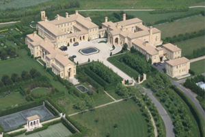 Billionaires And Their Most Expensive Homes Page 3