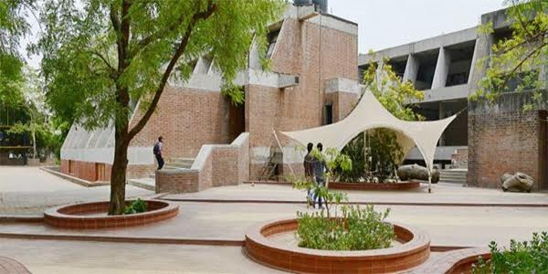 7 best architecture colleges in india