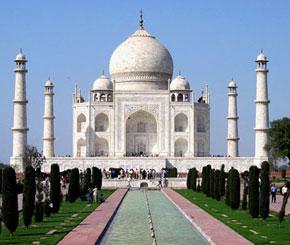 India, TajMahal, worst country to start business, corruption
