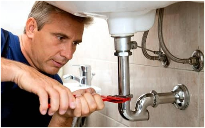 Common plumbing problems you can check yourself
