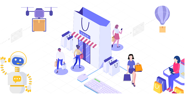 E-Commerce Trends That Will Shape Your Business In The Future