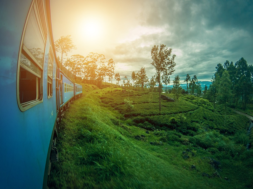 7 places to visit in Sri Lanka