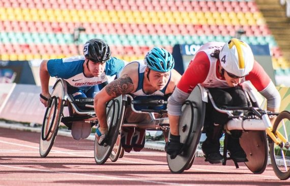 Biggest Sporting Events in Adaptive Sports