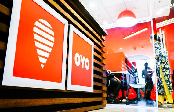Star Unicorn Oyo Shuts Door on Employees in India, China