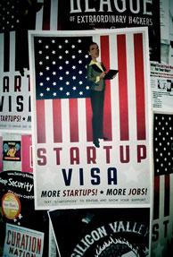 Is the new U.S. Startup Visa Entrepreneurial Friendly?