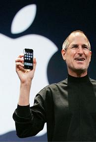 Steve Jobs consider India a dumping yard?