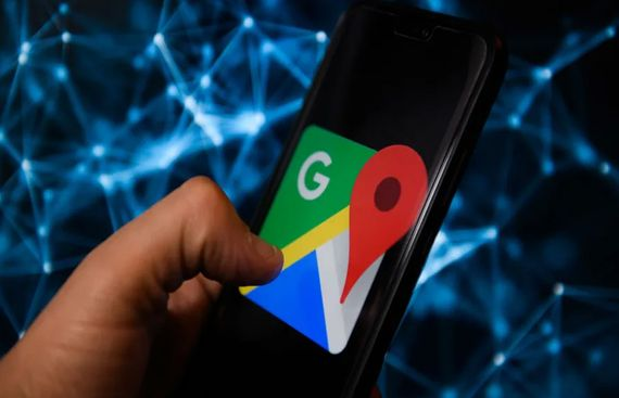 Google testing 'Incognito Mode' in Maps