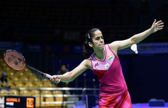 Orleans Masters badminton: Saina, Ira enter quarter-finals
