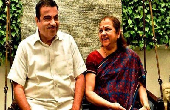 Gadkari's Wife to Host MSME Expo for Maha Women Entrepreneurs