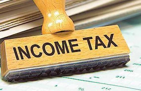 Income Tax Dept Searches on Prominent Nagpur Figure
