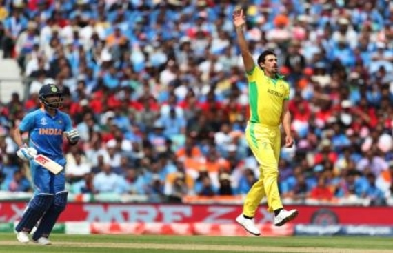 Starc, Cummins Send Out Warning to Kohli & Co