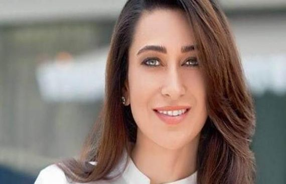 Today's actors are lucky to have fashion talent to use: Karisma