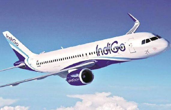 IndiGo and Qatar Airways to Get into Code-Share Pact