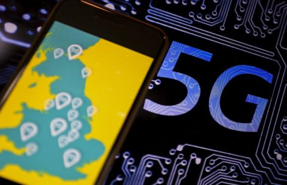 UK launches programme to push forward 5G in rural areas