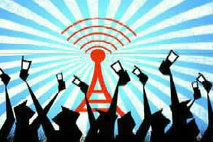 India, China Make Up 30 Percent For Mobile Users Globally