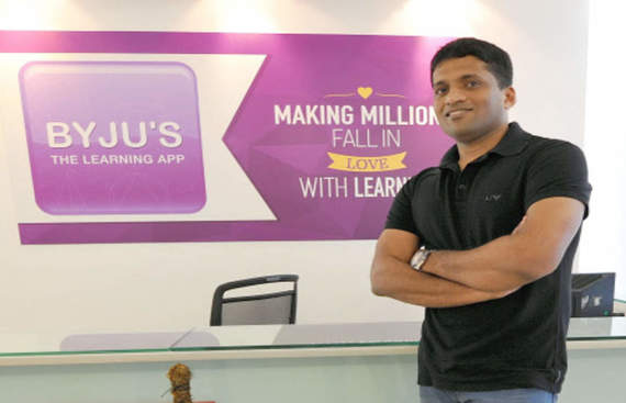 BYJU'S acquires Mumbai-based WhiteHat Jr for Rs 2,246 crores