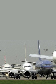 India, China to see strongest boom in air transport volumes