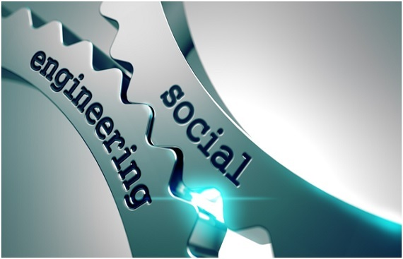 What Is the Definition of Social Engineering?