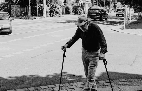 UP research scholar devises sensor-based walking stick for visually-impaired