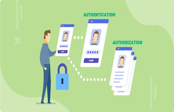 Nucleus Vision Brings New Secured User Authentication