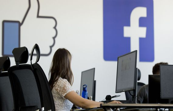 Facebook shuts down thousands of fake Pages, accounts