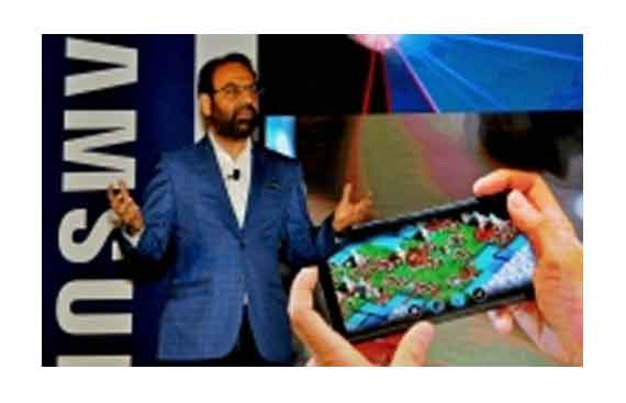 Key Samsung India executive confirms his departure on Twitter