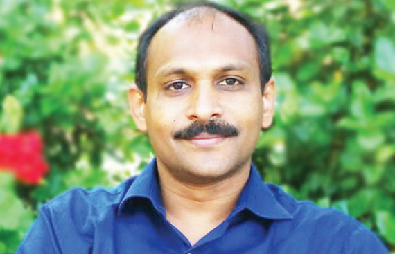 Biju Varghese on Securing IoT Solution