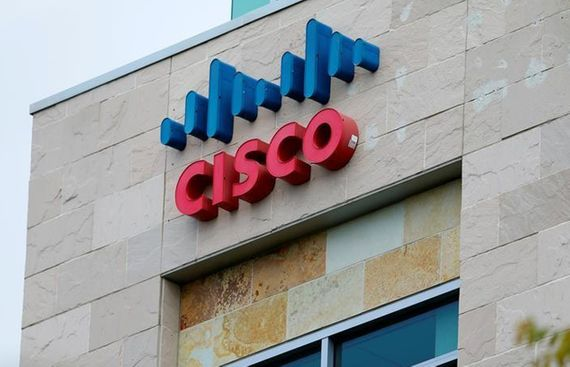 India networking market grew 33.8%, Cisco leads