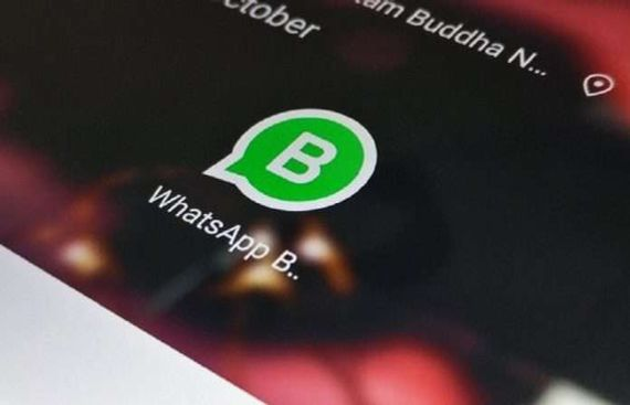 5 mn active users on WhatsApp Business globally
