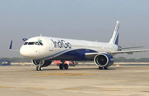 IndiGO to Expand its Service to China Soon