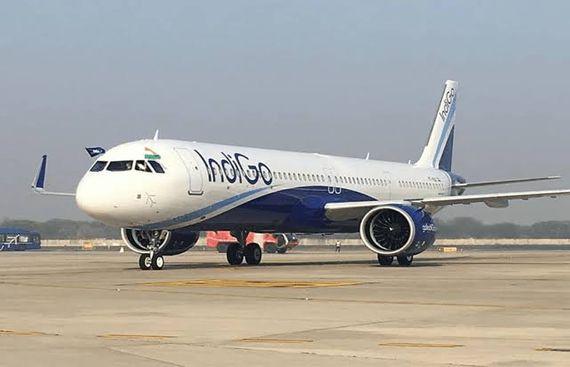 IndiGO to Expand its Service to China Soon