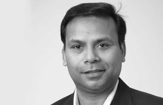 Tyagi on Getting fast ROI with your Big Data Projects