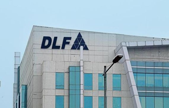 DLF's Q1 Consolidated Net Profit Up Over 140%