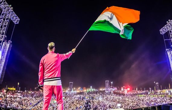 DJ Snake sprinkles his magic on Kishore Kumar track