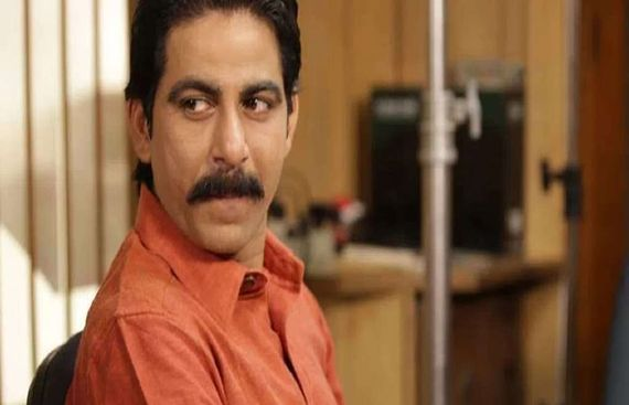 Anurag Arora: I've refused many cop characters