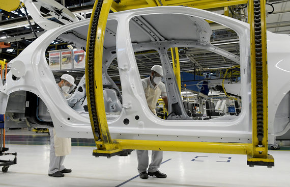 FCA India to expand local product line-up with $250 million investment