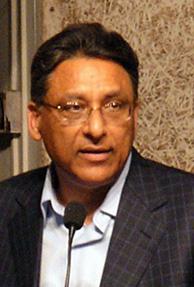 Vinod Dham joins Spime's Board of Advisors